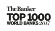 The Banker Top 1000 world banks 2017