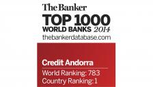 TOP 1000 The Banker