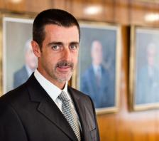 Chairman of the Board of Directors of Crèdit Andorrà